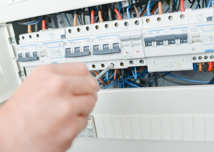 Electrical Installation and Testing