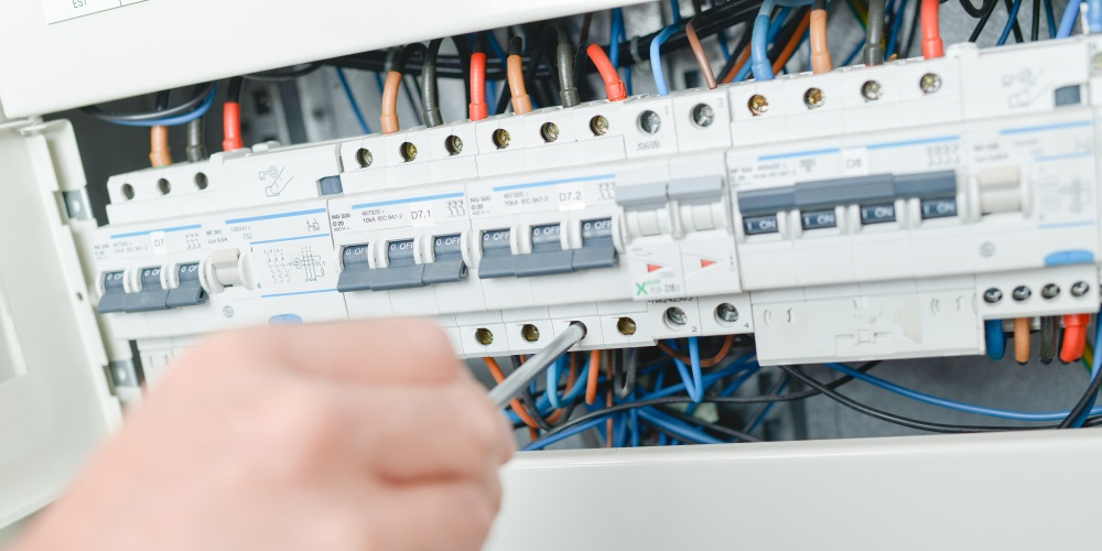 home electrical