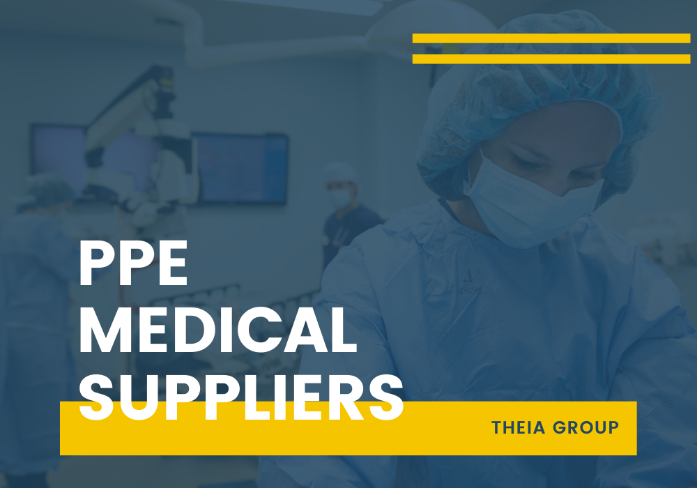 PPE Medical Suppliers Northern Ireland